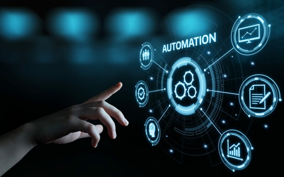 Why should you automate your IT?